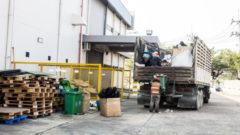 内装解体工事に伴うゴミの回収処分のご紹介!